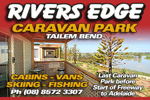 Rivers Edge Caravan Park