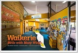 Waikerie District Visitor Information Centre