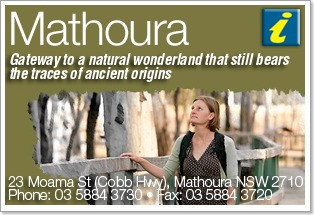 Mathoura