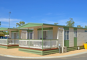 Our Standard Cabins are affordable for any budget