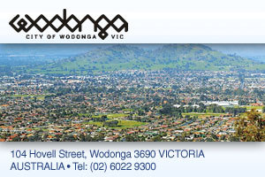 City of Wodonga
