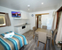 Enjoy your private ensuite in our Ensuite Cabins