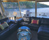 Southern Sun Houseboat lounge