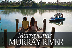 Murraylands - Murray River
