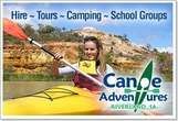 Canoe Adventures - Riverland