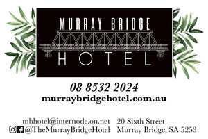 Murray Bridge Hotel