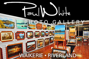 Paul White Photography Gallery