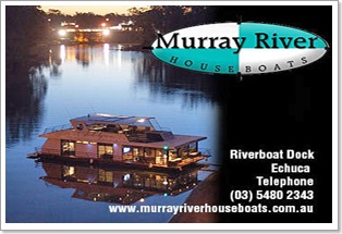 Murray River Houseboats