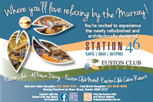 Euston Club & Resort