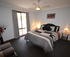 Red Gum Master Bedroom