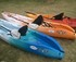 Kayaks avaliable for hire