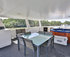 Advantage 2 Top Deck with Spa and Dining set