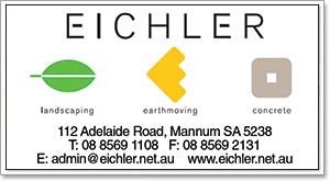 Eichler Earthmovers