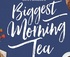 CUPPA FOR CANCER - Australia's Biggest Morning Tea logo