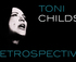 TONY CHILDS IN CONCERT - RETROSPECTIVE logo