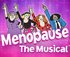 MENOPAUSE THE MUSICAL® 2019 logo