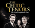 THE CELTIC TENORS: THE IRISH SONGBOOK logo