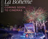 LA BOHEME ON SYDNEY HARBOUR - ARTS ON SCREEN logo