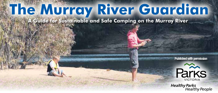 The Murray River Guardian