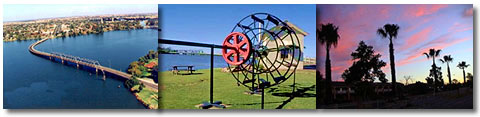 Attractions at Mulwara Yarrawonga
