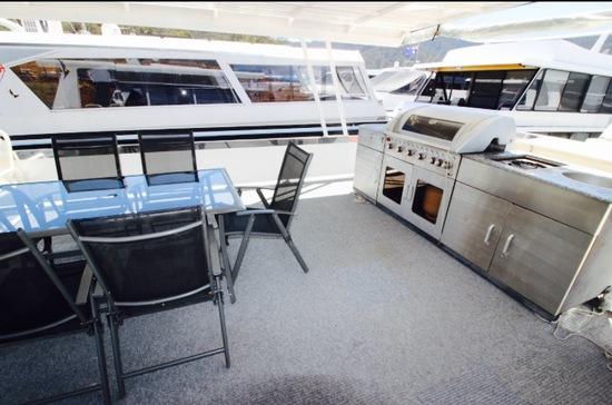 Houseboat For Sale Hindmarsh Island
